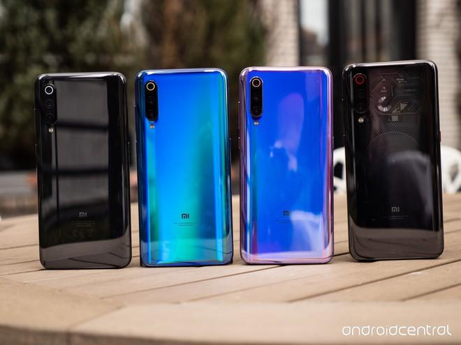 Cận cảnh Xiaomi Mi 9: Smartphone có thiết kế tốt nhất của Xiaomi - Ảnh 7.