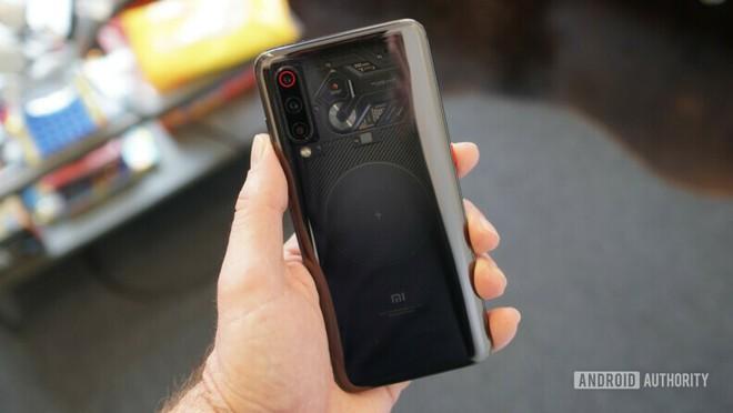 Cận cảnh Xiaomi Mi 9: Smartphone có thiết kế tốt nhất của Xiaomi - Ảnh 8.