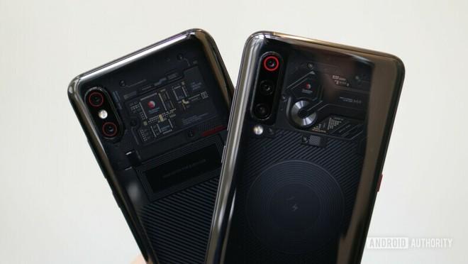 Cận cảnh Xiaomi Mi 9: Smartphone có thiết kế tốt nhất của Xiaomi - Ảnh 9.