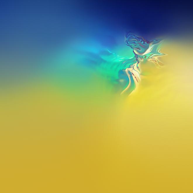 Mời tải về bộ hình nền của Galaxy S10 - Ảnh 6.
