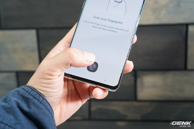 Samsung ra mắt Galaxy S10 5G: Chiếc smartphone Galaxy đầu tiên có khả năng nhìn theo dạng 3D - Ảnh 2.