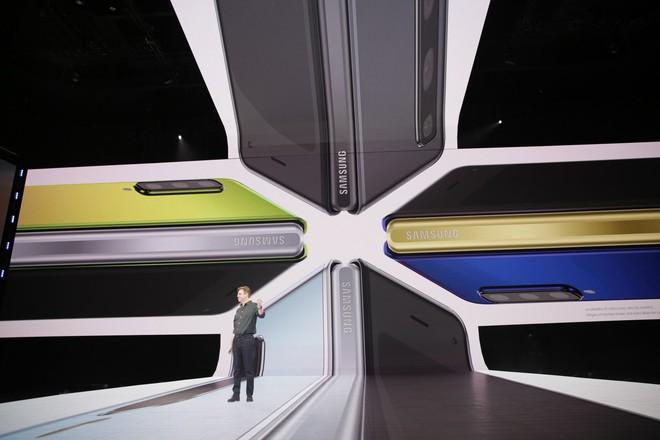 Tổng hợp 5 thứ quan trọng nhất Samsung vừa công bố đêm qua cho ai lười xem - Ảnh 3.