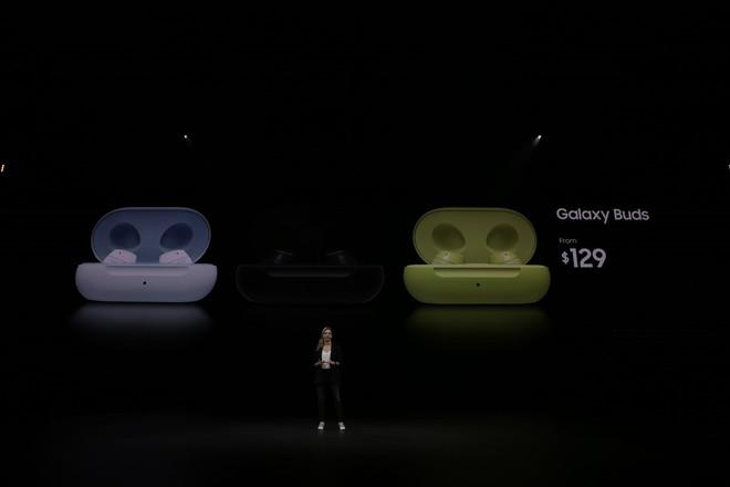 Tổng hợp 5 thứ quan trọng nhất Samsung vừa công bố đêm qua cho ai lười xem - Ảnh 8.