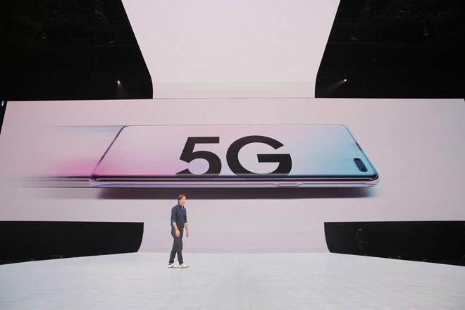 Tổng hợp 5 thứ quan trọng nhất Samsung vừa công bố đêm qua cho ai lười xem - Ảnh 5.