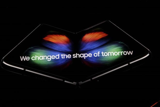 Tổng hợp 5 thứ quan trọng nhất Samsung vừa công bố đêm qua cho ai lười xem - Ảnh 2.
