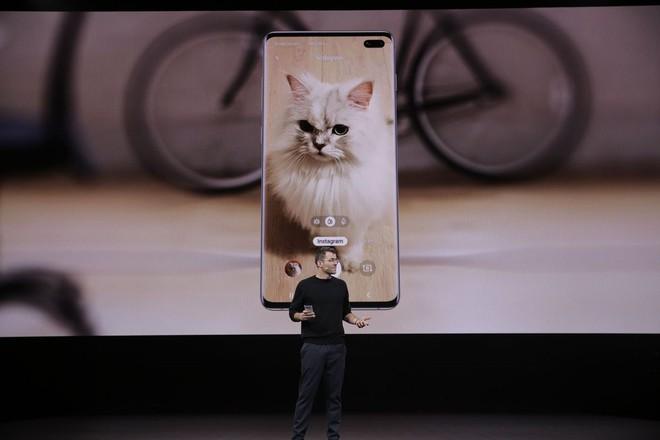 Tổng hợp 5 thứ quan trọng nhất Samsung vừa công bố đêm qua cho ai lười xem - Ảnh 6.