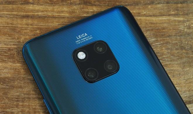 So sánh thông số cấu hình Galaxy S10+, Huawei Mate 20 Pro và Google Pixel 3 XL - Ảnh 3.