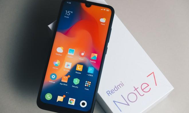 Xiaomi xác nhận Redmi Note 7 Pro có giá dưới 7 triệu đồng, ra mắt ngày 28/2 - Ảnh 1.