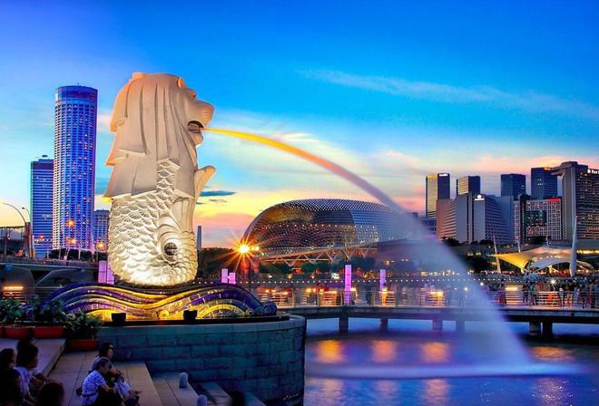 Singapore là quốc gia có tốc độ Internet nhanh nhất Thế giới - Ảnh 1.