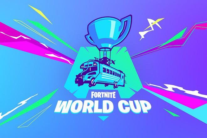 Epic Games chính thức công bố giải thưởng Fortnite World Cup: Tổng giá trị lên tới 2300 tỷ! - Ảnh 1.
