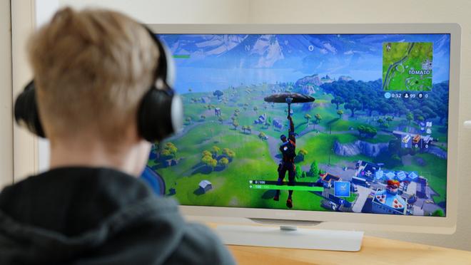 Epic Games chính thức công bố giải thưởng Fortnite World Cup: Tổng giá trị lên tới 2300 tỷ! - Ảnh 2.