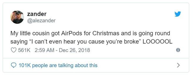 Lý giải hiện tượng Apple AirPods: Từ một sản phẩm bị chế giễu giờ lại thành biểu tượng của giới thượng lưu - Ảnh 10.