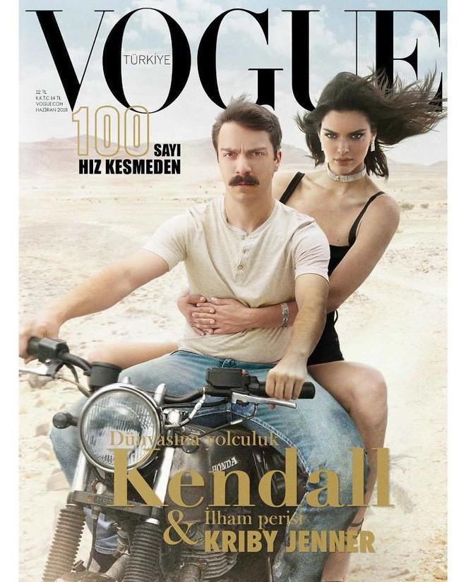 Biết là ảnh Photoshop, Internet vẫn ghen tỵ vì anh này được dắt tay Kendall Jenner đi chơi khắp nơi - Ảnh 8.