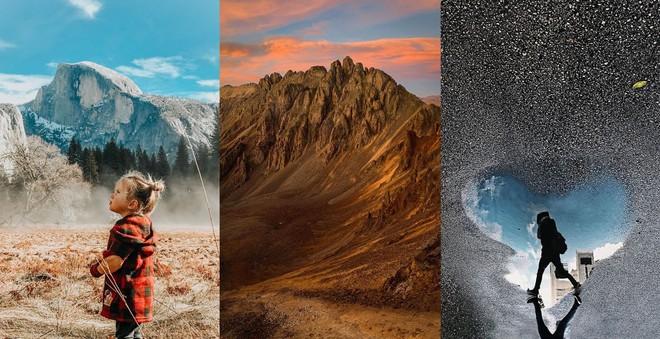 Những bức ảnh chiến thắng cuộc thi 'Shot on iPhone' cho ta thấy sự sáng tạo luôn có giá trị hơn thiết bị chụp hình - Ảnh 1.