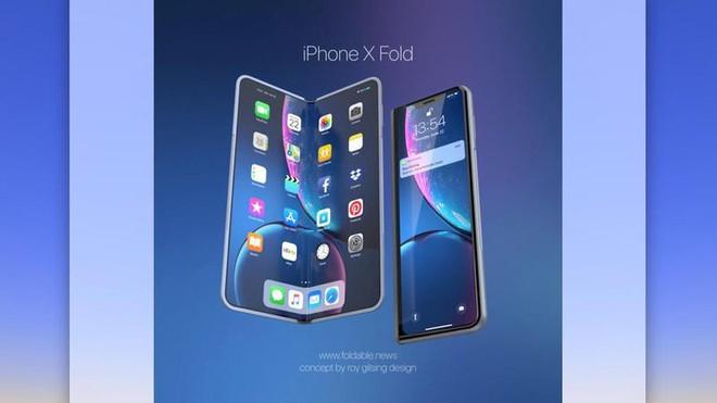 Nhìn vào quá khứ, bạn sẽ hiểu vì sao Apple vẫn sẽ tiếp tục bình chân như vại trước Galaxy Fold hay Mate X - Ảnh 5.