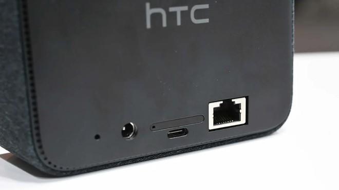 [MWC 2019] HTC làm điện thoại thì đã quá nhàm nhưng với cục phát 5G thì lại khác: cực kỳ sáng tạo - Ảnh 2.