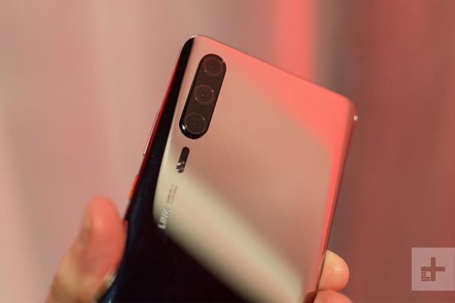 Đây chính là Huawei P30 Pro, smartphone cao cấp tiếp theo của Huawei - Ảnh 1.
