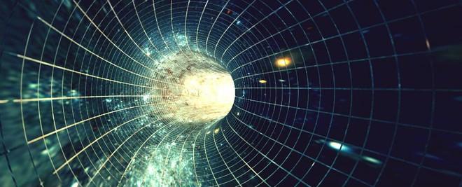 Nghiên cứu mới tuyên bố không-thời gian chính là sản phẩm của cơ học lượng tử - Ảnh 1.