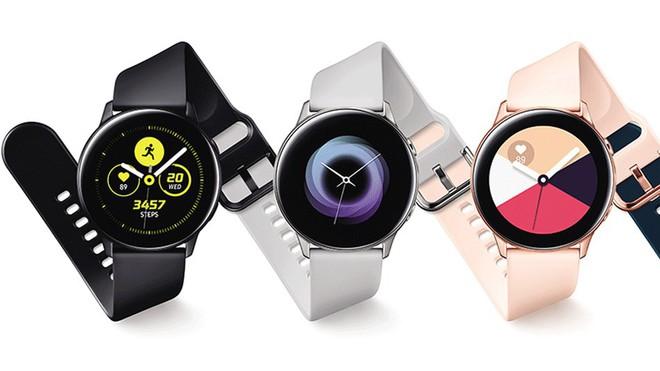 Hãng đồng hồ Thụy Sĩ đâm đơn kiện Samsung, cáo buộc vi phạm bản quyền thiết kế - Ảnh 2.