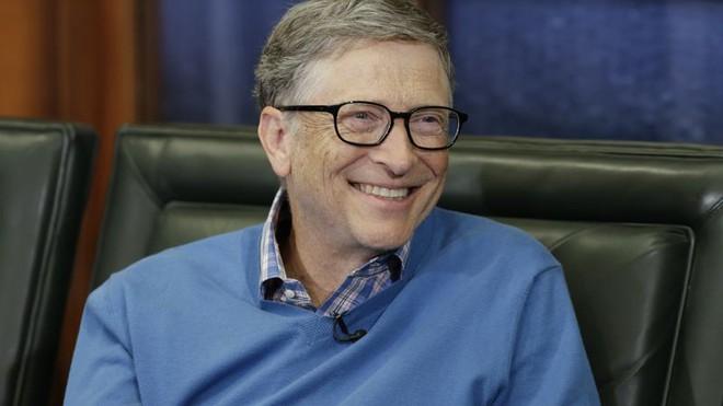 Bác tỷ phú thiện lành Bill Gates vừa có màn trả lời xuất sắc trên Reddit: giờ tôi đang hạnh phúc, 20 năm nữa nhớ hỏi lại câu này nhé - Ảnh 6.