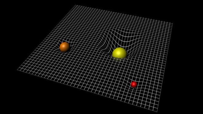 Nghiên cứu mới tuyên bố không-thời gian chính là sản phẩm của cơ học lượng tử - Ảnh 7.
