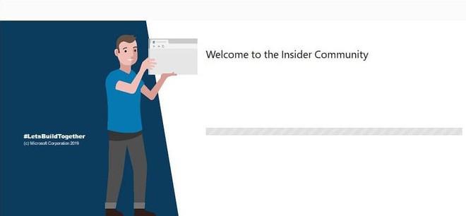 Rò rỉ logo và giao diện của Microsoft Edge bản dùng nhân Chromium: từ xanh sang vàng - Ảnh 3.