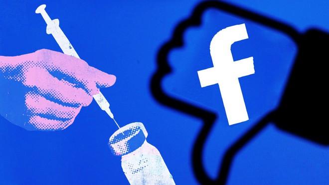 Vốn là ổ chống vaccine lớn nhất, nay Facebook cũng phải ra thông báo sẽ hạn chế vấn nạn này - Ảnh 2.