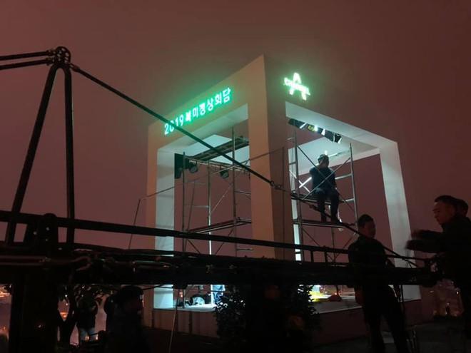 Không chỉ có MBC News, nhiều hãng thông tấn quốc tế cũng chọn được những địa điểm chất không kém ở Hà Nội để dẫn bản tin thời sự - Ảnh 10.