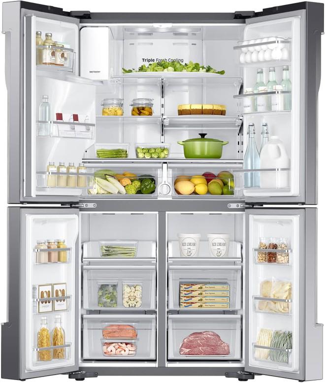 [Vietsub] Tủ lạnh được sản xuất như thế nào? - Ảnh 3.