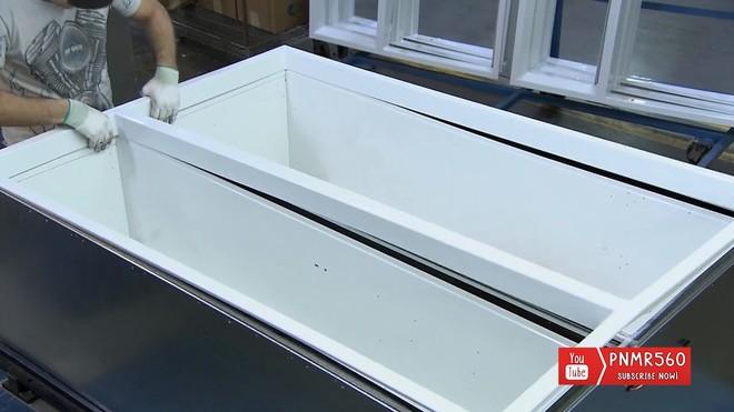 [Vietsub] Tủ lạnh được sản xuất như thế nào? - Ảnh 21.