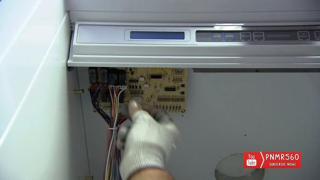 [Vietsub] Tủ lạnh được sản xuất như thế nào? - Ảnh 27.