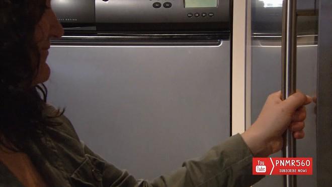 [Vietsub] Tủ lạnh được sản xuất như thế nào? - Ảnh 54.