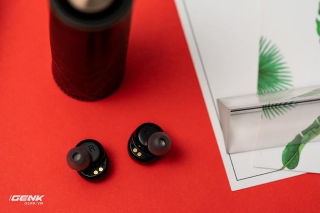 Giải mã cơn sốt tai nghe không dây Padmate PaMu Scroll - Gọi vốn 3 triệu USD, vượt chỉ tiêu 15.361%, chất lượng thực tế ra sao? - Ảnh 18.