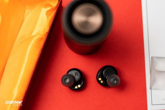 Giải mã cơn sốt tai nghe không dây Padmate PaMu Scroll - Gọi vốn 3 triệu USD, vượt chỉ tiêu 15.361%, chất lượng thực tế ra sao? - Ảnh 17.