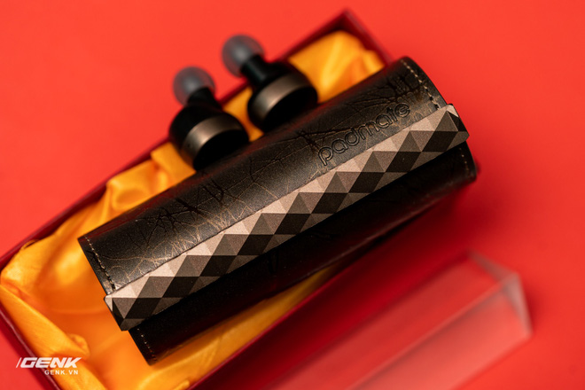 Giải mã cơn sốt tai nghe không dây Padmate PaMu Scroll - Gọi vốn 3 triệu USD, vượt chỉ tiêu 15.361%, chất lượng thực tế ra sao? - Ảnh 16.