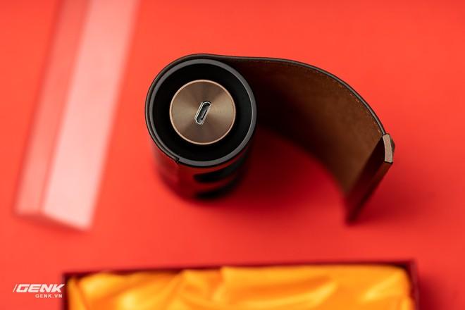 Giải mã cơn sốt tai nghe không dây Padmate PaMu Scroll - Gọi vốn 3 triệu USD, vượt chỉ tiêu 15.361%, chất lượng thực tế ra sao? - Ảnh 7.