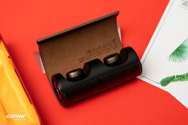 Giải mã cơn sốt tai nghe không dây Padmate PaMu Scroll - Gọi vốn 3 triệu USD, vượt chỉ tiêu 15.361%, chất lượng thực tế ra sao? - Ảnh 8.