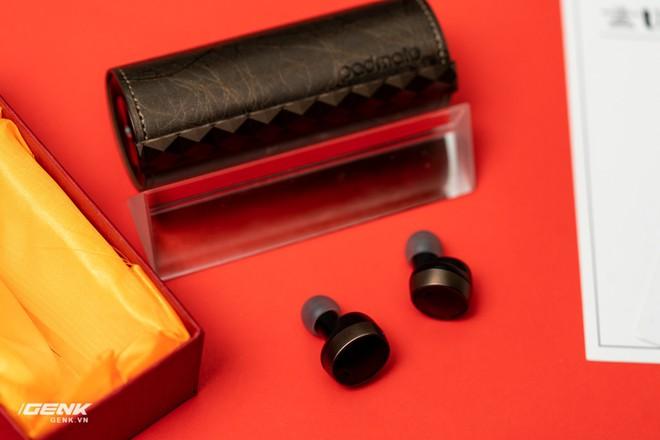 Giải mã cơn sốt tai nghe không dây Padmate PaMu Scroll - Gọi vốn 3 triệu USD, vượt chỉ tiêu 15.361%, chất lượng thực tế ra sao? - Ảnh 10.