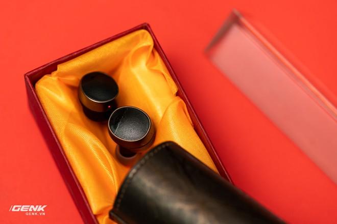 Giải mã cơn sốt tai nghe không dây Padmate PaMu Scroll - Gọi vốn 3 triệu USD, vượt chỉ tiêu 15.361%, chất lượng thực tế ra sao? - Ảnh 11.