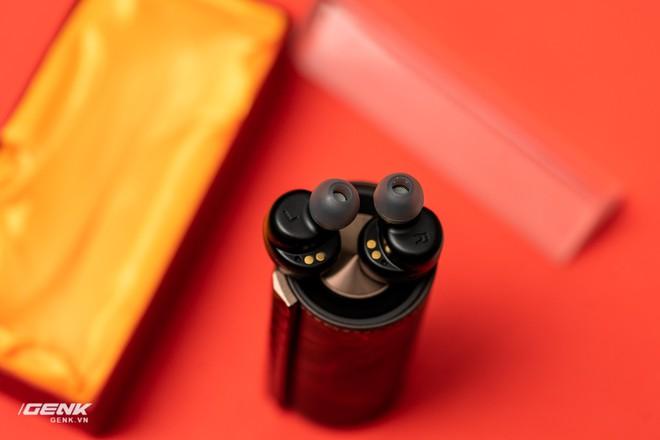 Giải mã cơn sốt tai nghe không dây Padmate PaMu Scroll - Gọi vốn 3 triệu USD, vượt chỉ tiêu 15.361%, chất lượng thực tế ra sao? - Ảnh 12.