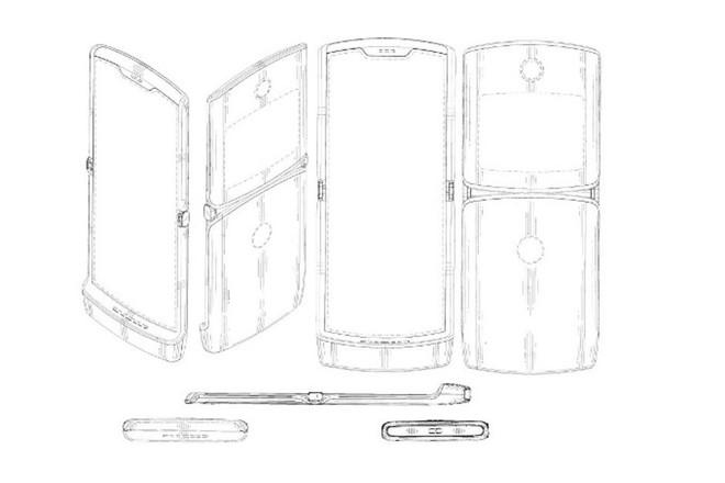 Phó giám đốc Motorola xác nhận hãng này đang phát triển một chiếc smartphone màn hình gập - Ảnh 2.