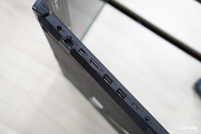 Cận cảnh laptop Asus ROG Strix SCAR II GL504: giá 48 triệu cho Core i7, RTX 2060 - Ảnh 17.