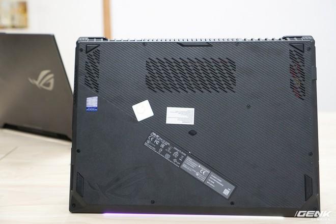 Cận cảnh laptop Asus ROG Strix SCAR II GL504: giá 48 triệu cho Core i7, RTX 2060 - Ảnh 6.
