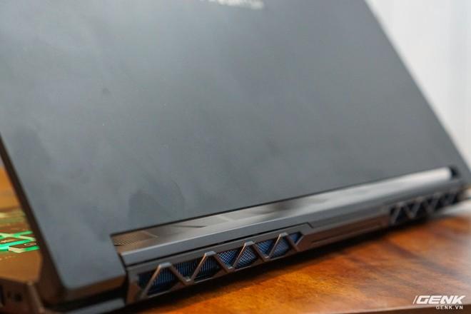 Trên tay Acer Predator Triton 500: laptop gaming cao cấp mỏng nhẹ, GPU Nvidia RTX 2080 Max-Q, giá từ 50 triệu - Ảnh 13.