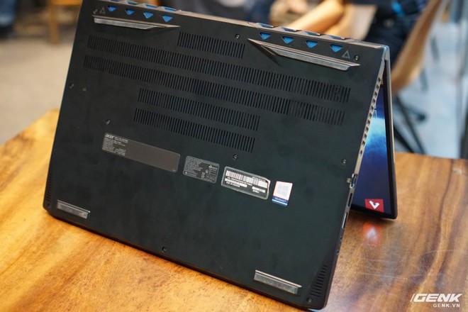 Trên tay Acer Predator Triton 500: laptop gaming cao cấp mỏng nhẹ, GPU Nvidia RTX 2080 Max-Q, giá từ 50 triệu - Ảnh 11.