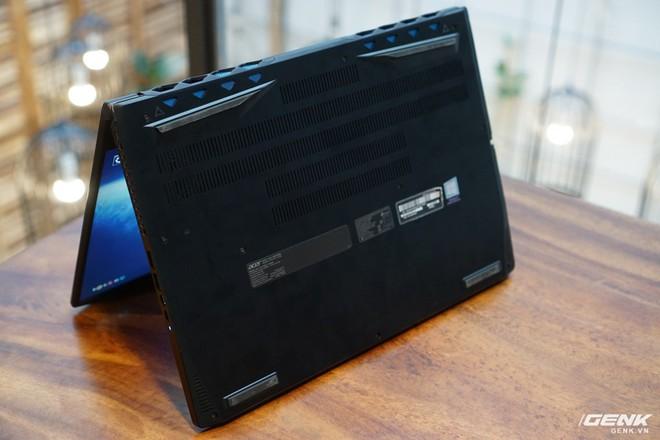 Trên tay Acer Predator Triton 500: laptop gaming cao cấp mỏng nhẹ, GPU Nvidia RTX 2080 Max-Q, giá từ 50 triệu - Ảnh 10.