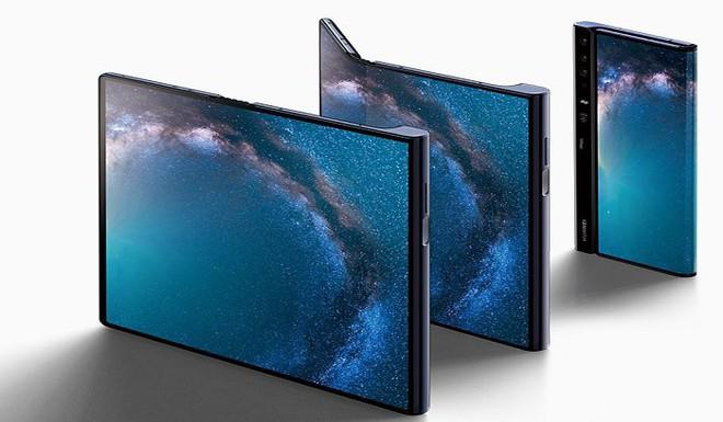 Honor tuyên bố sẽ ra mắt smartphone màn hình gập giá rẻ vào năm 2020 - Ảnh 1.