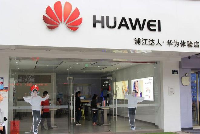 Tại sao chiến tranh thương mại Mỹ-Trung lại khiến các công ty công nghệ Trung Quốc như ngồi trên đống lửa? - Ảnh 2.