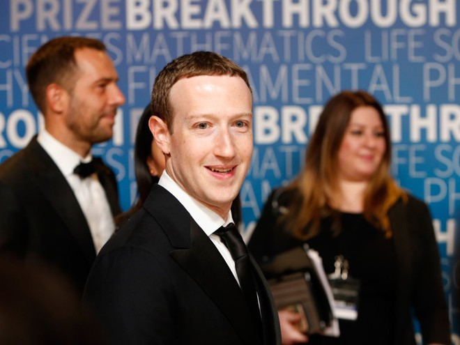 Facebook tròn 15 tuổi vào hôm nay, hãy cùng nhìn lại hành trình từ phòng ký túc xá Harvard cho đến rắc rối hiện tại của mạng xã hội này - Ảnh 23.