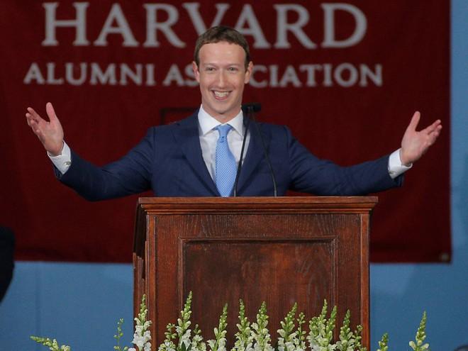 Facebook tròn 15 tuổi vào hôm nay, hãy cùng nhìn lại hành trình từ phòng ký túc xá Harvard cho đến rắc rối hiện tại của mạng xã hội này - Ảnh 24.